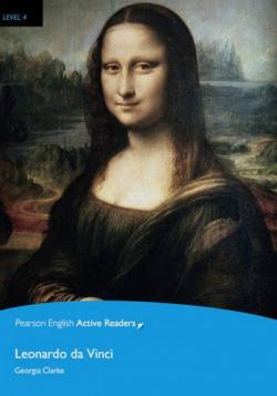 Leonardo da Vinci (+cd)