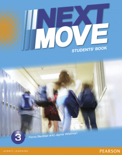 (14).NEXT MOVE SPAIN 3º.ESO.STUDENTS BOOK