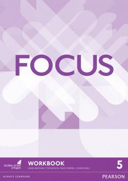 Focus BrE 5 Workbook