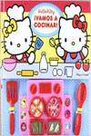 COCINANDO CON HELLO KITTY COOK MD