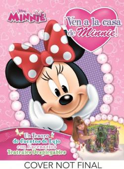 Ven a la casa de Minnie