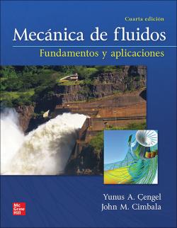 MECANICA FLUIDOS FUND Y APLIC CON CONNECT 12 MESES