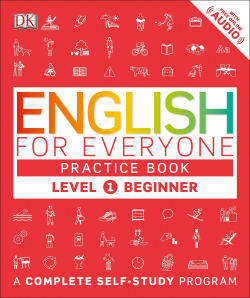 ENGLISH FOR EVERYONE:LEVEL 1 BEGINNER