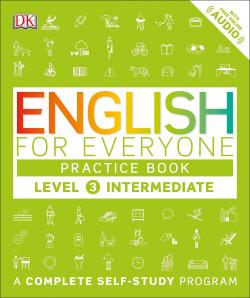 English for everyone:level 3 intermediate