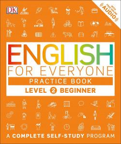 ENGLISH FOR EVERYONE:LEVEL 2 BEGINNER