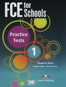 (16).FCE FOR SCHOOLS 1.(STUDENT´S BOOK)