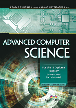 ADVANCED COMPUTER SCIENCE FOR THE IB DIPLOMA PROGRAM INTERNATIONA