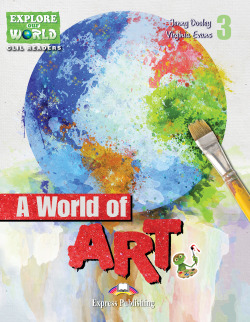 A WORLD OF ART READER