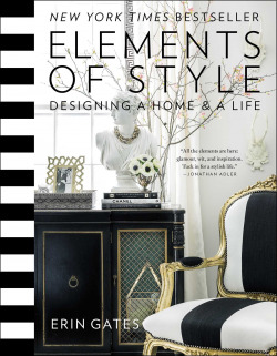Elements of style:designing a home