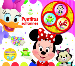 PUNTITOS SALTARINES