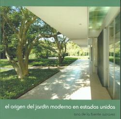 EL ORIGEN DEL JARDÍN MODERNO EN ESTADOS UNIDOS