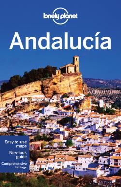Andalucía 2013