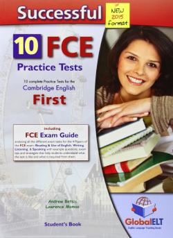FCE.(STUDENT BOOK).SUCCESSFUL (10 PRACTICE TEST)