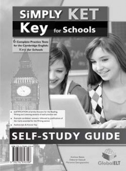 SIMPLY CAMBRIDGE ENGLISH KEY (KET) FOR SCHOOLS 6