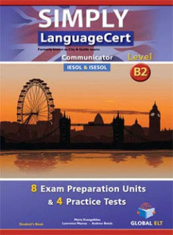 SIMPLY LANGUAGECERT B2 PREPAR.