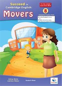 SUCCEED IN CAMBRIDGE ENGLISH:MOVERS