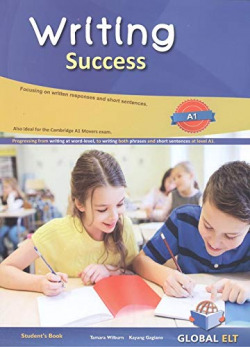 WRITING SUCCESS LEVEL A1 STUDENT'S BOOK