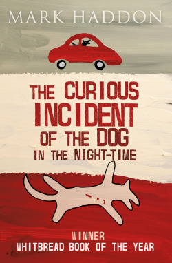 The curious incident ofthe dog in the nigth-time