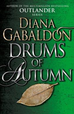 Drums of autum. Outlander 4