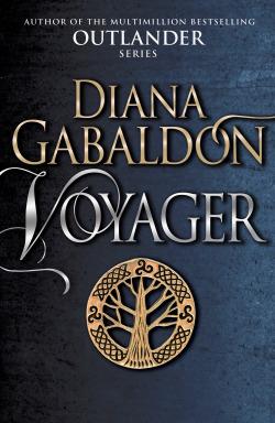 Voyager. Outlander 3