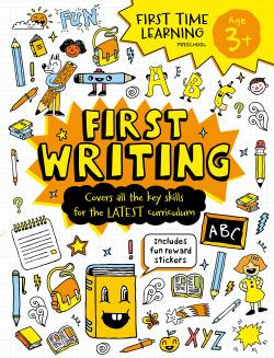 FIRST WRITING - AGE 3 - ING