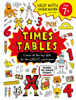 TIMES TABLES - AGE 7 - ING