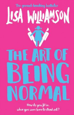 ART OF BEING NORMAL, THE.