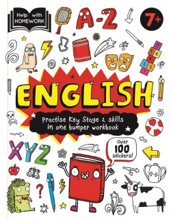 Help With Homework Deluxe: 7+ English