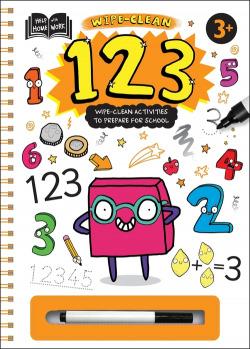 Help With Homework: 3+ 123