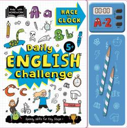 ENGLISH CHALLENGE PACK - ING