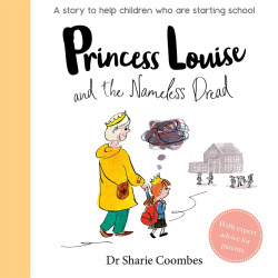 Princess Louise and the Nameless Dread (No More Worries)