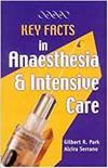 KEY FACT ANAESTH INTENSE CARE 3ED PB