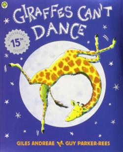 GIRAFFES CAN´T DANCE