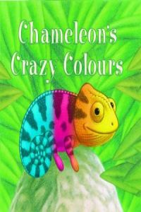 Chameleon'n crazy colours