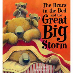 (bright)/bears in bed and great big storm