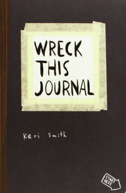 (smith).wreck this journal