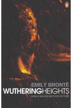 (bronte).wuthering heights.(fiction)