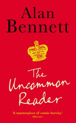 Uncommon reader (faber and faber)