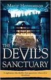 The devil's sanctuary (little brown)
