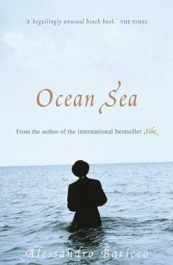 (baricco).ocean sea (ed.canongate books)