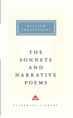 (shakespeare).sonnets and narrative poems