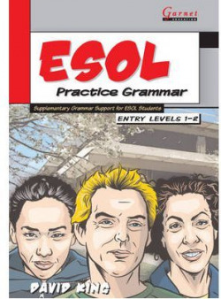 ESOL PRACTICE GRAMMAR (LEVELS 1-2)