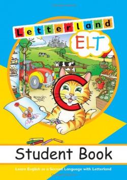 Letterland elt student´s book