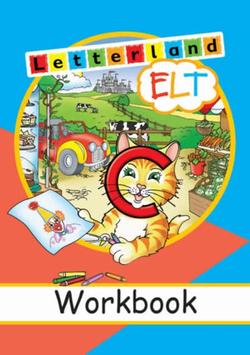 Letterland elt workbook