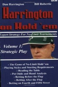 Harrington on hold'em. strategic play