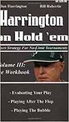 Harrington on Hold 'Em: The Workbook: Expert Strategy for No