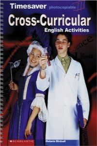Cross curricular english activities