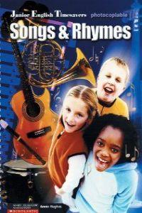 Jet:songs & rhymes + audio cd