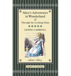 (carroll). Alice`s adventures in wonderland