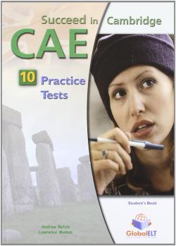 SUCCEED IN CAMBRIDGE CAE 10.(STUDENT´S) PRACTICE TEST
